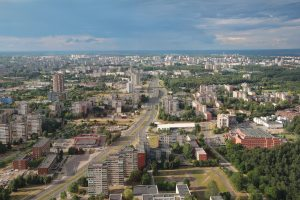 fizinio asmens bankrotas Lietuvoje